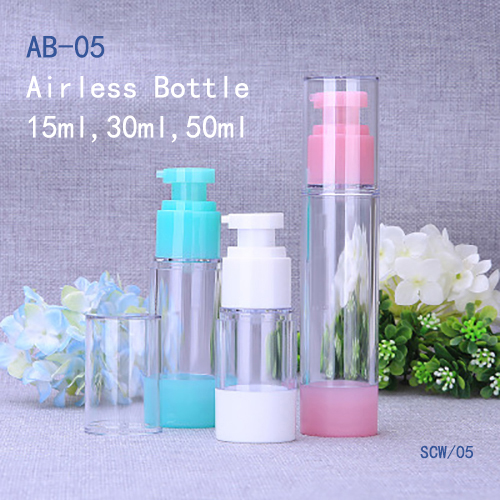 Airless Bottle AB-05