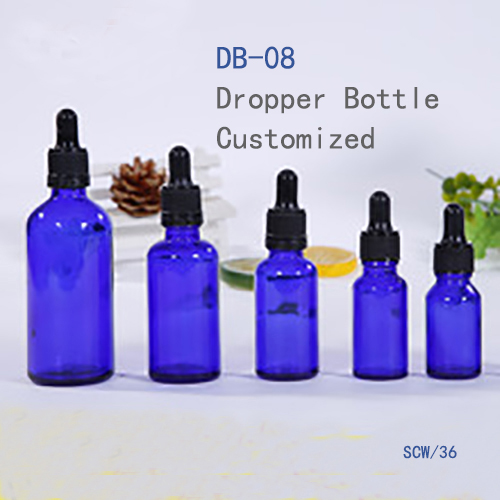 Dropper Bottle DB-08